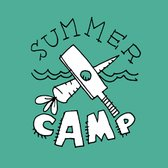 Book Summer Camp Now!
