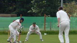 Ashtead 3rd XI v Banstead