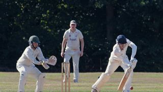 ACC3 v Dulwich3 - 2018 -50 overs