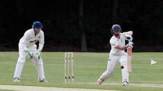 Acc3 v Walton3 overs match