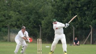 Ashtead cc week ending 4th August