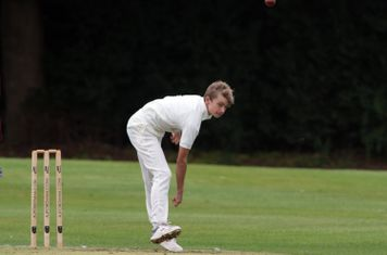 ACC- the young bowlers take to senior cricket