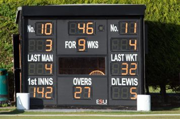 Who would have thought - a great win for Ashtead