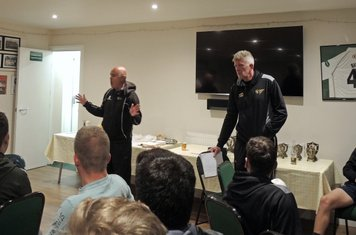 ACC end of season round up- Chairman and Matt