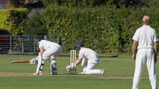 ACC Sunday v Dorking- Last game of the VCL 2019
