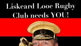 LISKEARD LOOE NEEDS YOU