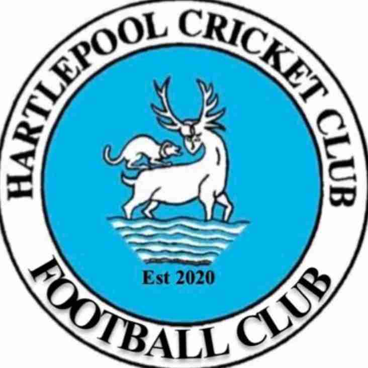 HARTLEPOOL CRICKET CLUB FC