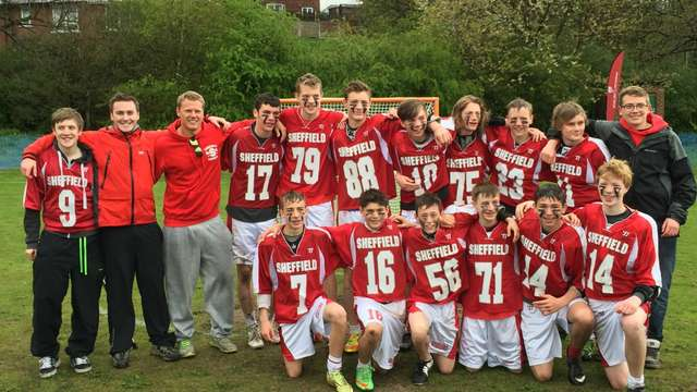 Flags Success for Steelers Juniors!