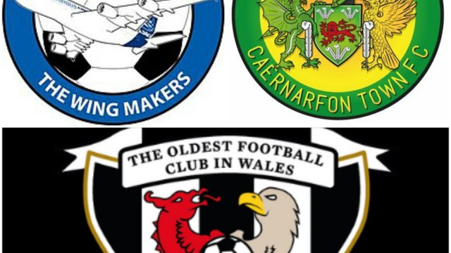 Weekend Fixtures 10th/11th April 2021