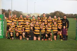 Hellingly Dominate Eastbourne Despite the Weather: