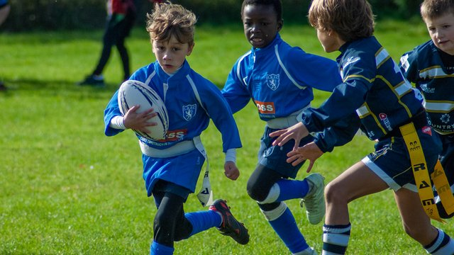 FINE START TO THE SEASON BY LEWES MINIS AT THE HASTINGS & BEXHILL FESTIVAL