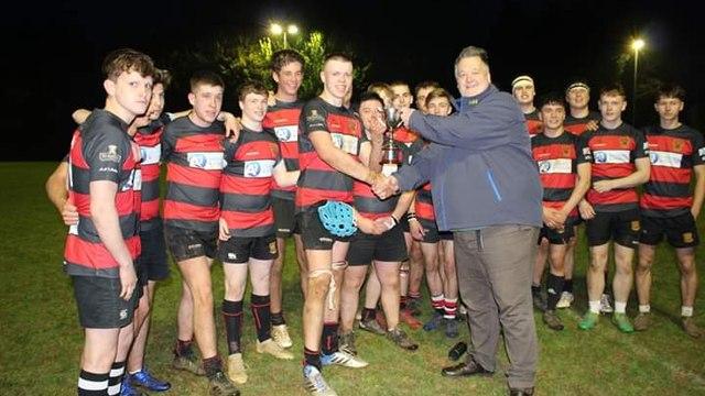 Wellington RFC U18s (Colts)