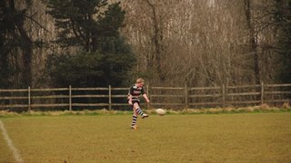 U14s vs Yatton 3 March 2013