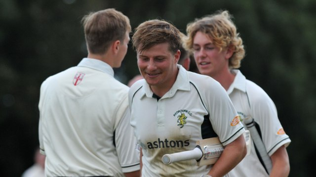 Redbourn win to reach Lord's final of The Cricketer Village Cup