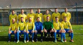 Carterton FC 1st Team