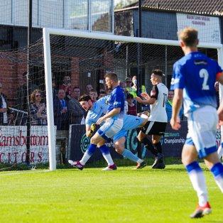 Match Report | Bamber Bridge 1-0 Matlock Town