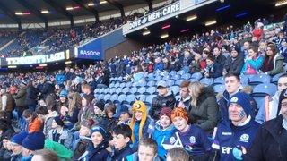 Scotland v England Game - 24th Feb 2018