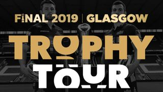 Pro 14 Trophy Visit to Aberdeen Wanderers RFC