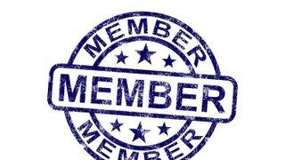 AWRFC Membership