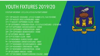Granite City Lancer Conference Fixtures