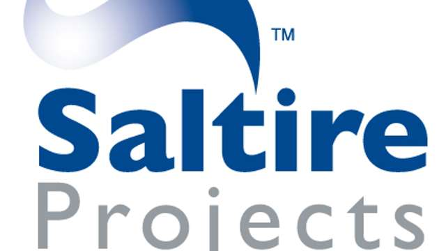Saltire Projects onboard for an 11th year at AWRFC