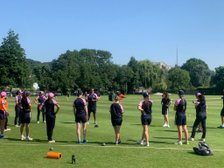 CECC proud to be hosting Middlesex Women vs Sussex Women