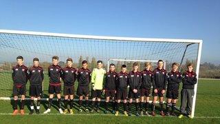 Thame Rangers U18's
