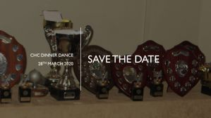 Dinner Dance - Save the Date