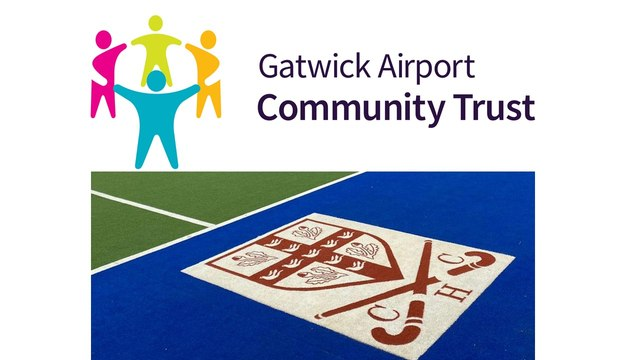 Thank you to Gatwick Airport Community Trust