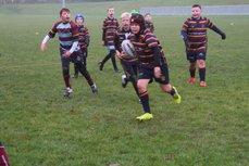 Ed's Youth Rugby U13 Boys