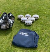 Ed's Community to coach rugby to over 750 children this Summer