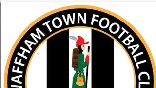 Pedlars set for Thurlow Nunn Premier Division