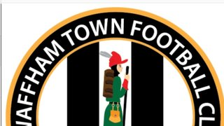 Swaffham FC bow out of the FA Cup