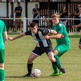 Pedlars pick up six deserved points