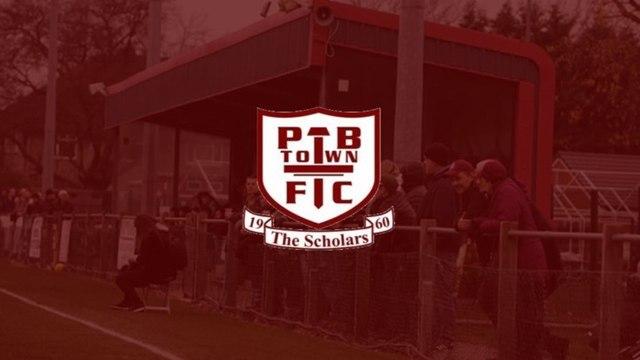 Potters Bar Town FC 'FREE'* Season Ticket for 2021-22 Season