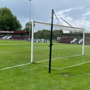Second Half Collapse Sees Bar Lose to Lewes