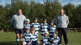 Batley Boys Undere 8's
