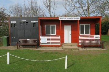 Bottom Pavilion - new Name