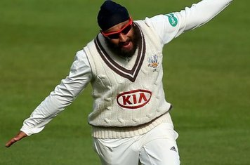 County Championship: Surrey thump Nottinghamshire as Amar Virdi takes 14 wickets - July 2019