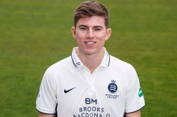Martin Andersson - Middlesex