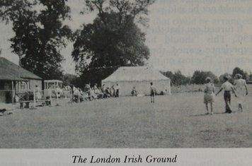 1948 - At the Ldn Irish