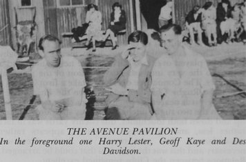 1948 - At the Avenue