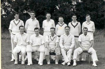 1948 - 1st XI
