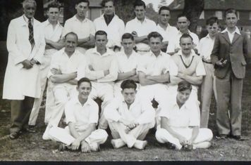 1945 - SCC 2nd XI
