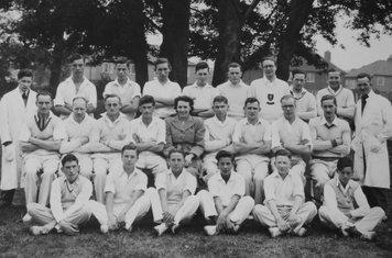 1943 - Cedars CC