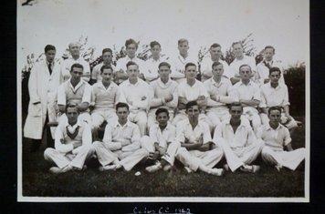 1942 - Cedars CC