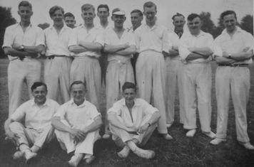 1941 - Cedars