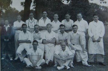 1940 - Cedars cc