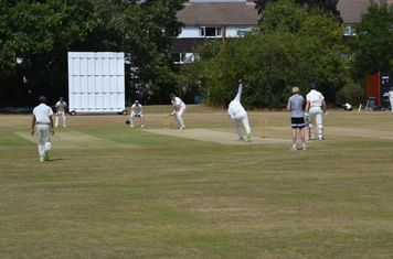 4th XI action re Priory