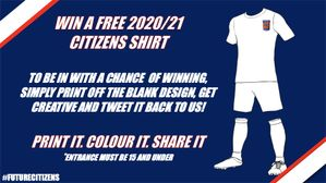 CITIZENS COMPETITION GIVEAWAY